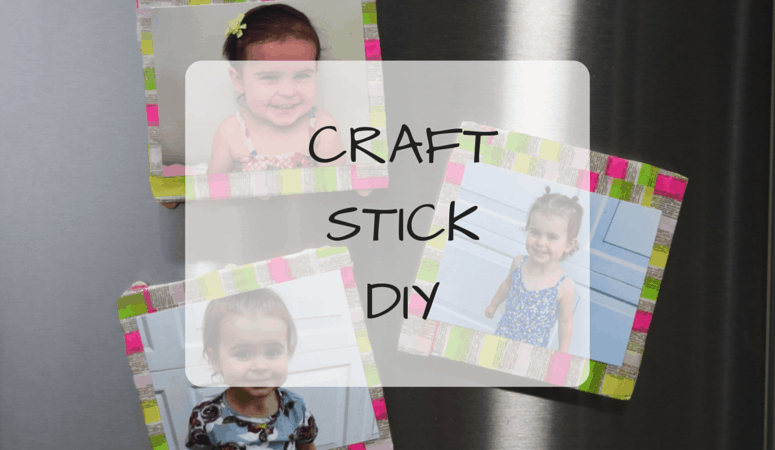 Craft Stick DIY