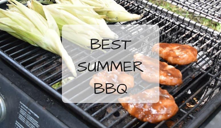Best Summer BBQ