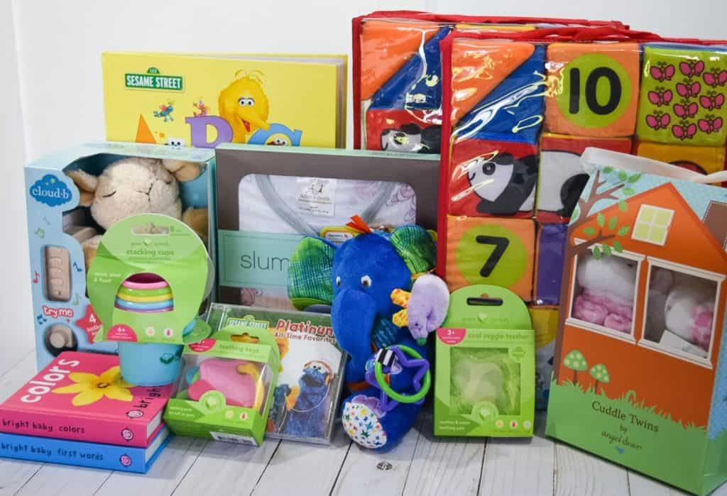 Our Incredible Incredibundles Box