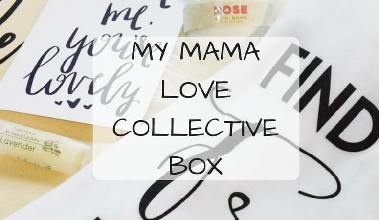 My Mama Love Collective Box