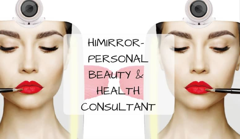 HiMirror- Personal Beauty & Health Consultant