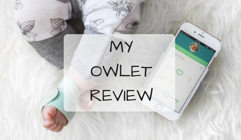 My Owlet Review