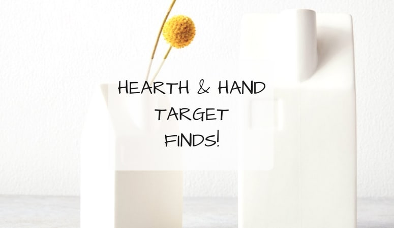 Hearth and Hand With Magnolia Favorites