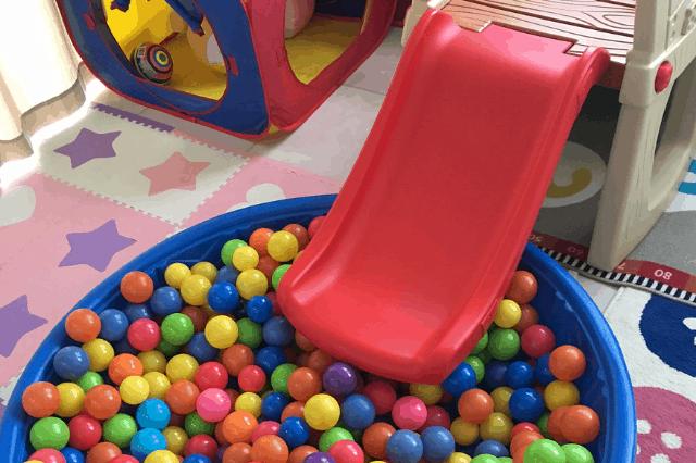 Rainy Day Indoor Toddler Activities