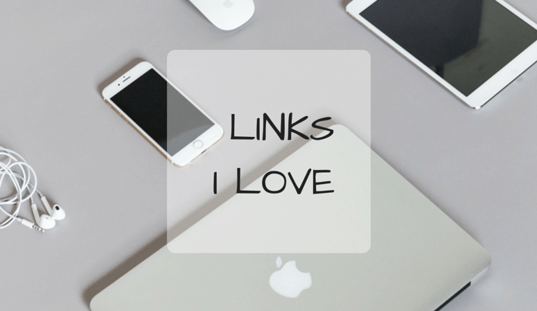 Check Out The Links I Love