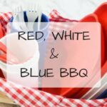 Red, White & Blue BBQ