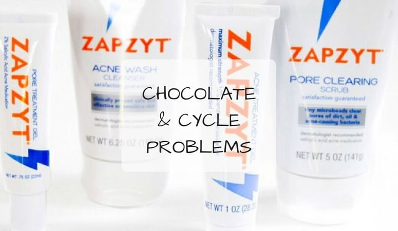 Chocolate & Cycle Problems