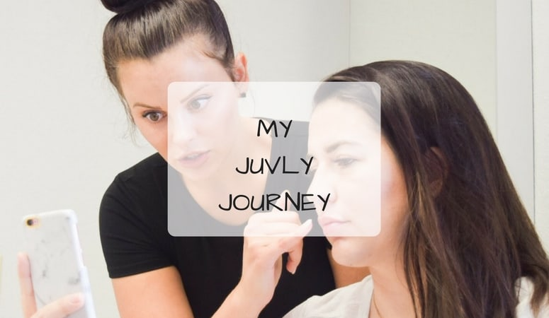My Juvly Journey