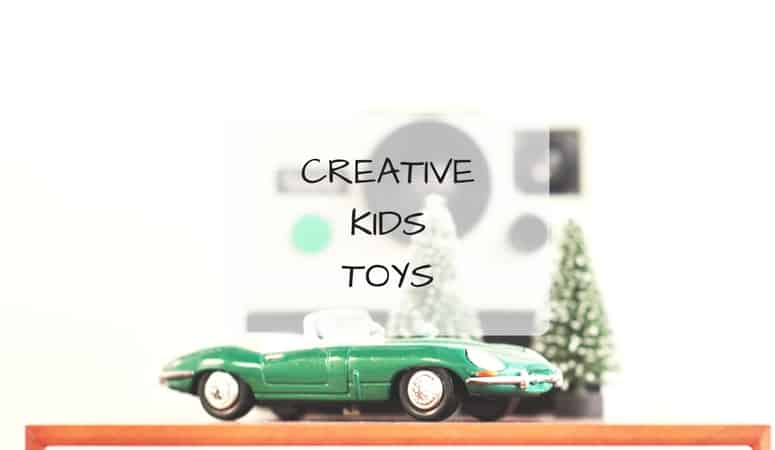Creative Kids Toys- Moose Toys