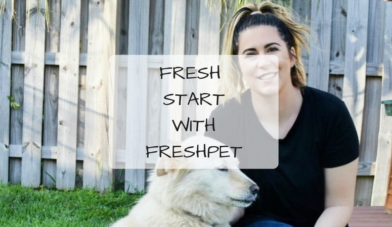 Maddie's Fresh Start