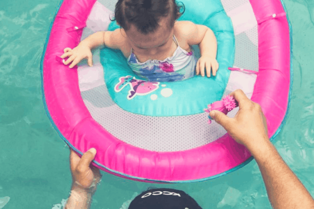 Swim Essentials For Your Water Baby