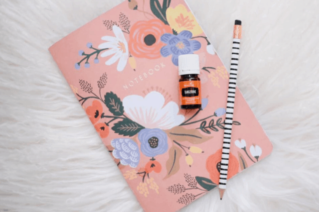 Essential Oil FAQ + Oil Swag & Goodies