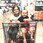 Making Errands A Family Event