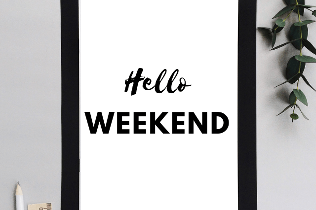Weekend Warriors, How We Did It!