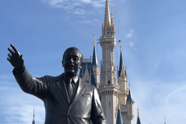 Hidden Secrets of Disney World