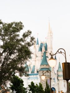Orlando Lifestyle Blogger, Kristen from Balancing Pieces is sharing the Myths & Legends of Walt Disney World in Orlando Florida.