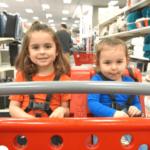 Mom Hacks – Grocery Shopping