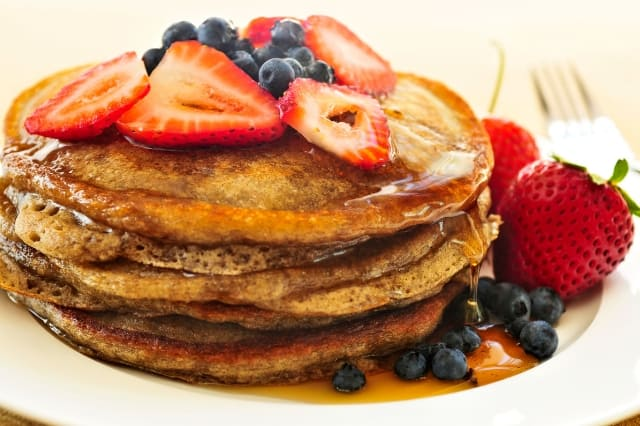 14 Perfect Pancake Recipes