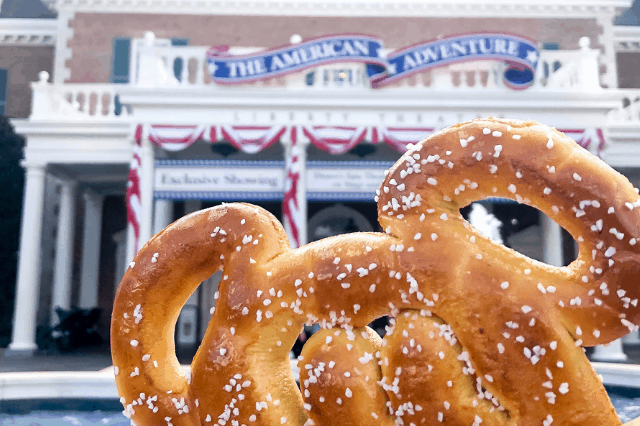 Where to Find the Best Snacks at Disney World
