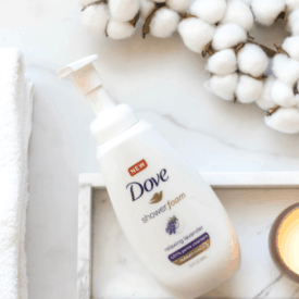 Dove Mother's Day Refresh