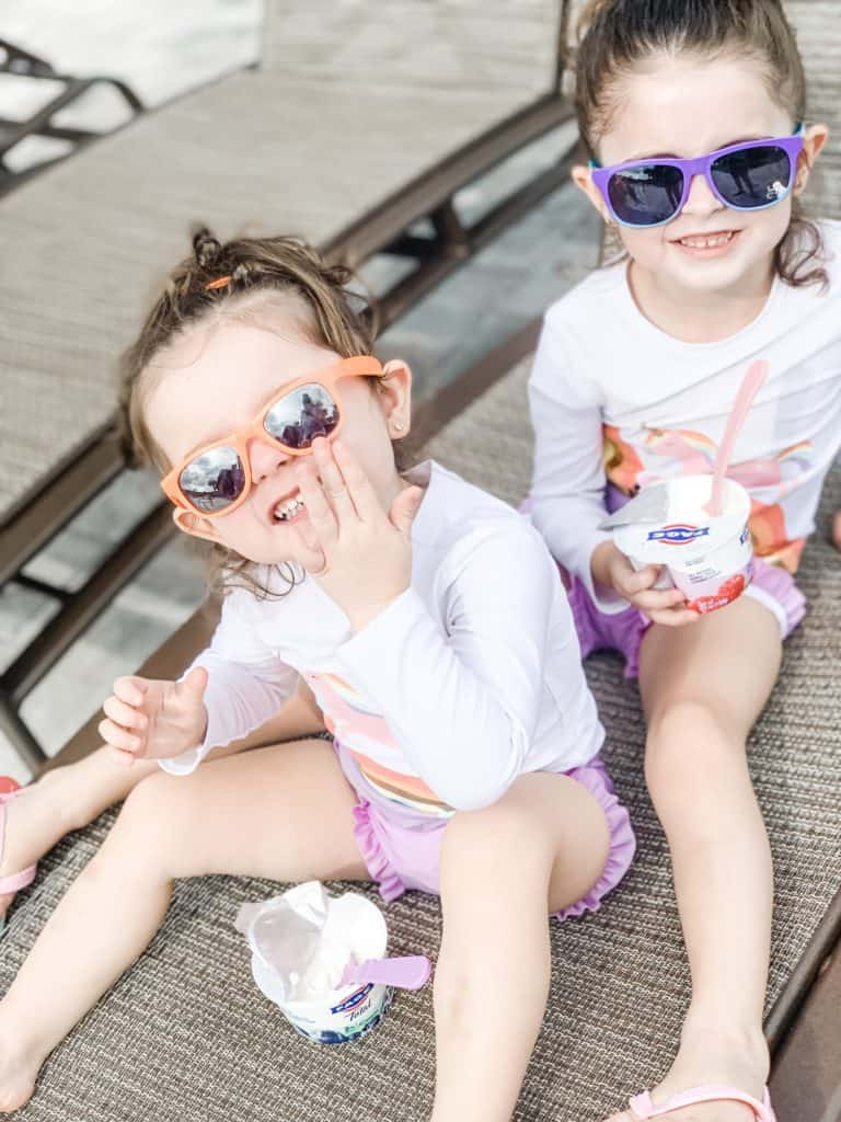 Summertime Sweet Treats