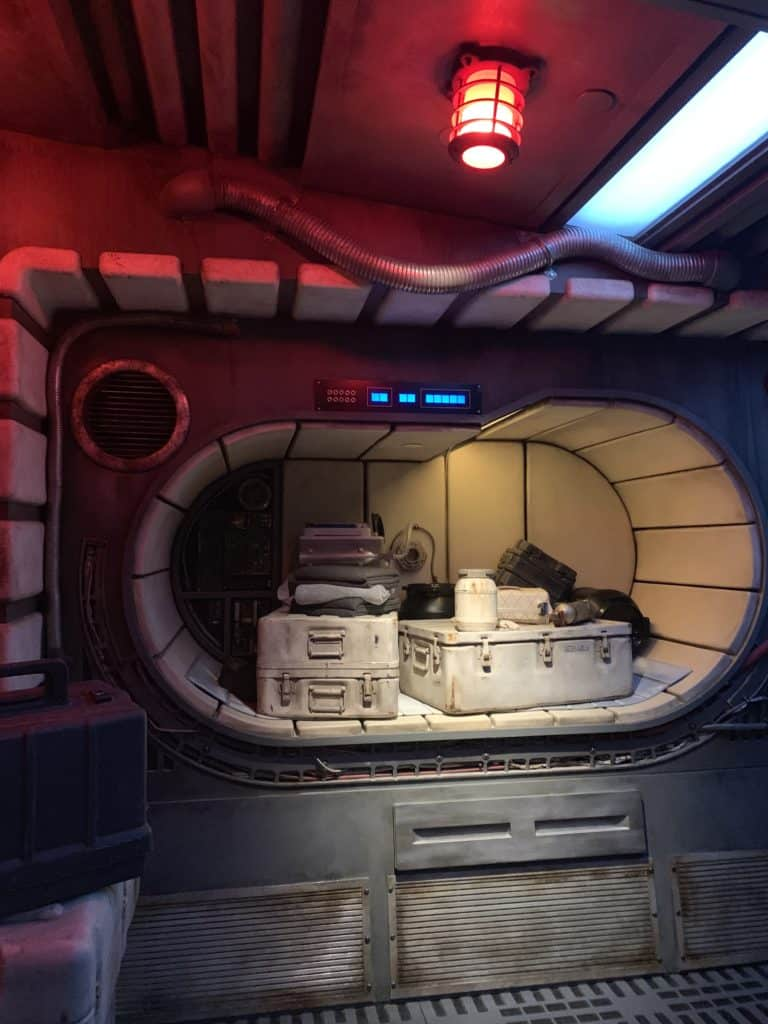 Star WarStar Wars: Galaxy's Edge at Disney Worlds: Galaxy's Edge