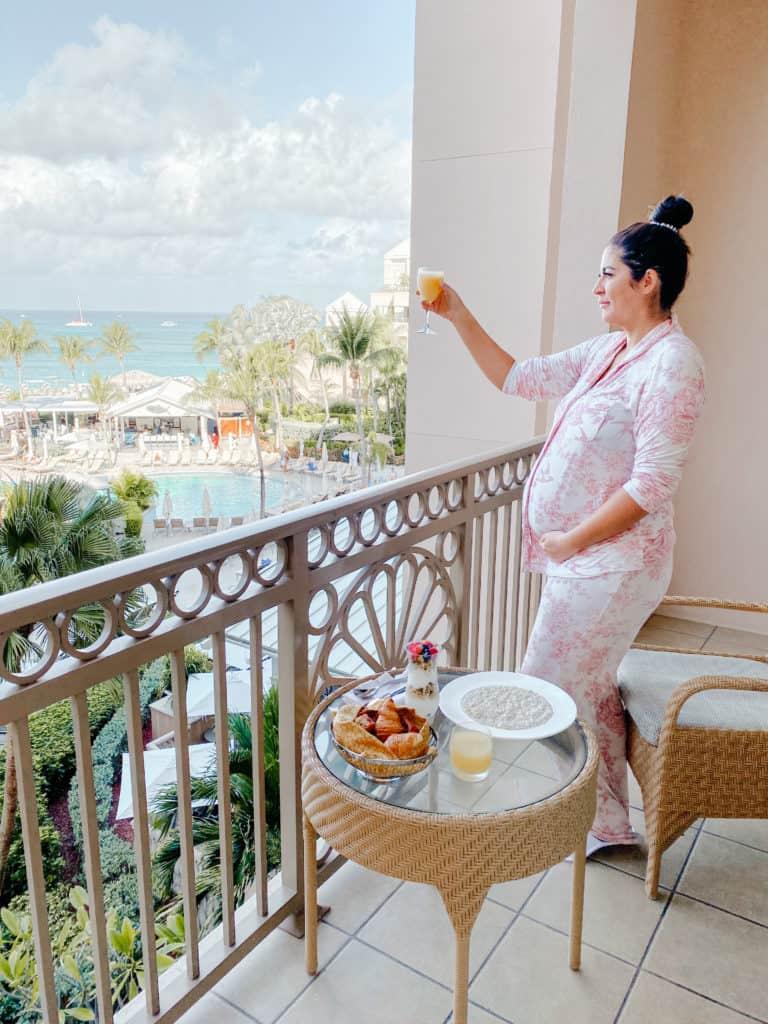 Cayman Cookout 2020 x Fortessa