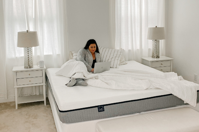 Why My Lull Mattress is STILL My Favorite Home Purchase