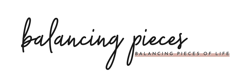 Balancing Pieces